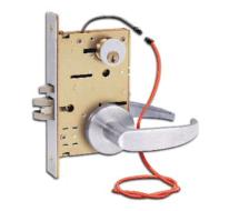 Electrified Mortise Locksets Z7800 Selectric Pro Series