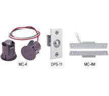 Door Status Sensors MC and DPS Series