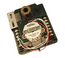 KMC controller-actuators CEP Series