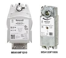 kele.com | honeywell ms4109f1210 | actuators & dampers ... wiring actuators eim diagrams valve 80007f wiring honeywell damper actuators