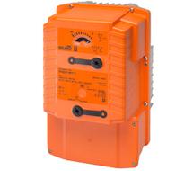 High Torque Damper Actuator PKB, PMB Series