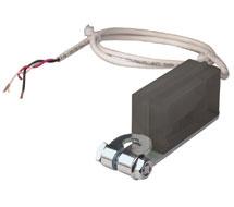 Non-mercury damper position switch TS-475 Series