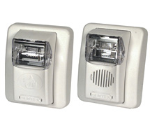 Wall-Mounted Strobe STB, STB-H
