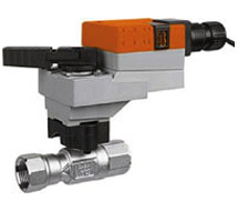 High Temperature Ball Valves HTCCV Series