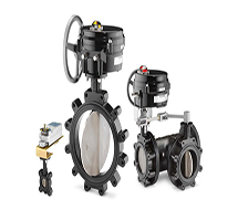 Click here to shop the SIEMENS Resilient Butterfly Valve Series now!