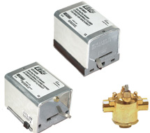 Two-Position Poptop™ Zone Valves VT Series