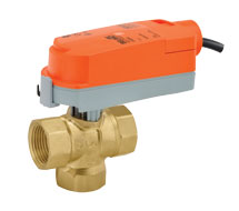 Zone Valves ZoneTight Z2000 Series