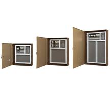 Kele Insta-Panel Enclosures NSTA Series