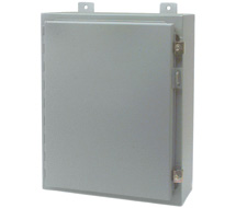 Hoffman NEMA 12 Enclosures and Panels A-LP Series