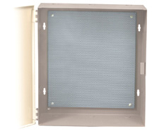 Kele Control Component Mounting Panel Perf Panel