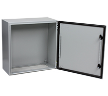 Kele RET4 enclosure - formerly onebox