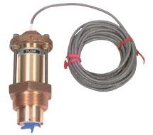 Badger Meter Brass & Stainless Steel Flow Sensors 220B, 220SS
