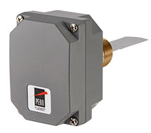 Johnson Controls Fluid Flow Switch F261 Series