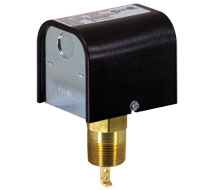 Mcdonnell & Miller Paddle Flow Switch FS Series