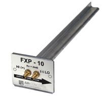 Kele Differential Pressure Air Velocity Sensors FXP Series