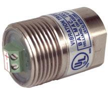 Balmac Vibration Transmitter 140T