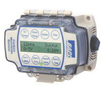 BAPI Carbon Monoxide Sensor with LCD BA/CO-V-BB
