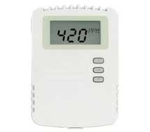 Dwyer Carbon Dioxide/Temperature Transmitter CDT Series