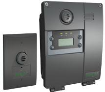 Kele Dual Sensor Gas Detectors GDD Series
