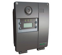 Kele Network Compatible Gas Detectors GDN Series