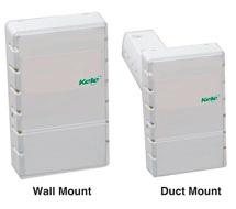 Kele CO2 and CO2/RH Sensors KCO2 Series