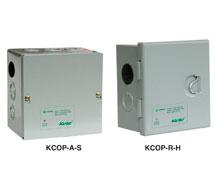 Kele Carbon Monoxide Detectors KCOP Series