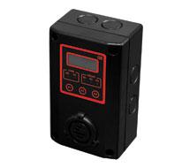 ACI Network compatible gas detector Q5, B5 Series