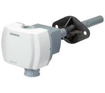Siemens CO2/VOC IAQ Sensor QPM2102 Series