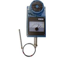 United Electric Xproof Temperature Controls 820, 822 Series