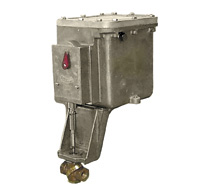Schneider Electric Explosion Proof Actuator Enclosure (for Valves and Dampers) MA8, MC6/7, MP6/7 Series