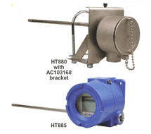Minco Explosion Proof / Intrinsically Safe Humidity and Temperature Transmitter HT880 Series