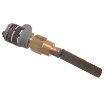 Dwyer Explosion Proof Flow Switch V4-2-U