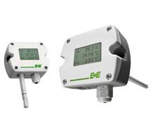 E + E Humidity/Temperature Transmitter EE210