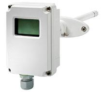 Vaisala Dew Point, Enthalpy & Wet Bulb Transmitters HMD/S/W8XD/H/W Series