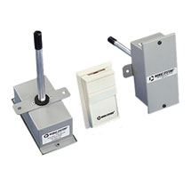 MAMAC Systems Wall and Duct Humidity Transmitters HU-224/225 Series