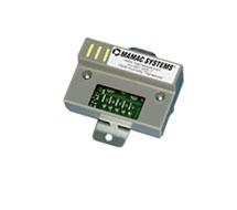 MAMAC Systems Unit mount Humidity amd Temperature Transmitters HU-921 Series