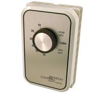 Johnson Controls Room Humidistat W43A-14