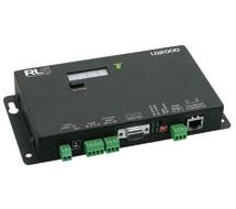 Web-Accessible Leak Detector LD2100