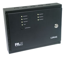 Leak Detection Monitors LDRA6
