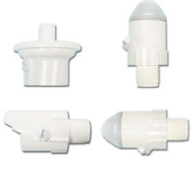 Self-Contained Ambient Light Transmitters MAS Series