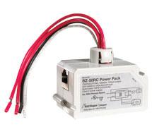 WattStopper Universal Voltage Power Packs BZ-50
