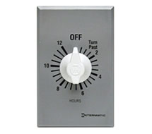 Springwound Auto-Off Timers FF Commercial Series