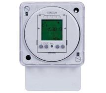 Electronic Time Clocks FM_D Series