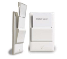 WattStopper Card Key Switches HS-100, HS-150