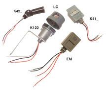 Photo Switch K, LC Series