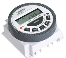 Programmable Daily/Weekly Digital Timer 600 Series