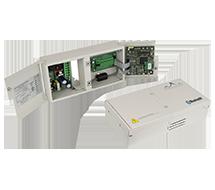 BlueRidge Lighting Zone Controller ZC Basic Series