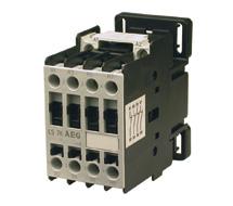 AEG Lighting Contactors LS7K Series