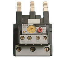Plug In Style Type B Overload Relays Type B Overload Relays