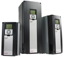 Honeywell All Purpose Variable Frequency Drives SMARTVFD HVAC